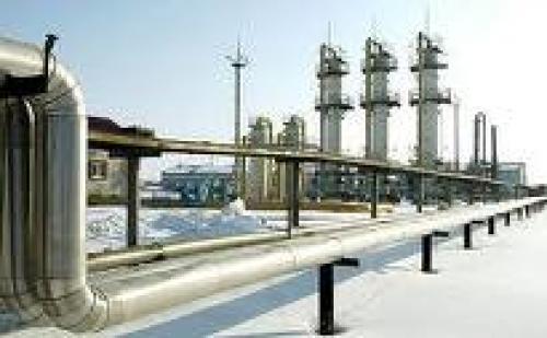 انخفاض مخزونات الغاز الطبيعي بالولايات المتحدة الأمريكية