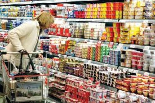تراجع مبيعات التجزئة البريطانية