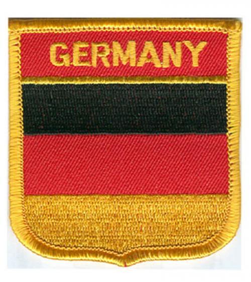 نظرة على البيانات الألمانية