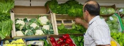 مؤشر أسعار المستهلكين الأوروبي يسجل 3.0%