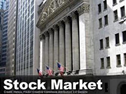 ارتفاع الأسهم الأمريكية لتعوض خسائر الأسبوع الماضي