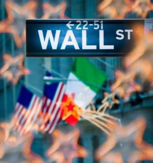 ارتفاع الأسهم الأمريكية فوق 2%