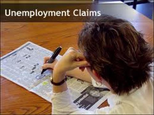 تراجع إعانات البطالة الأمريكية على نحوٍ غير متوقع