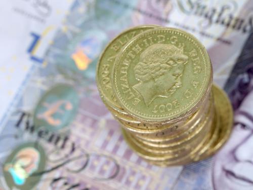 ارتفاع الناتج المحلي الإجمالي لبريطانيا خلال الربع الثالث