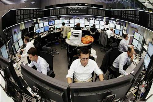 ارتفاع أسواق الأسهم الأوروبية مدعومة بنتائج شركات النفط