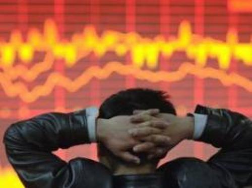 هبوط الأسهم الأمريكية مصاحبةً نظيرتها الأوروبية