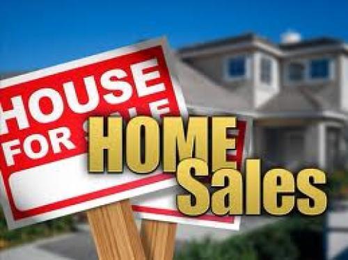 ارتفاع مبيعات المنازل المعلقة خلال شهر نوفمبر