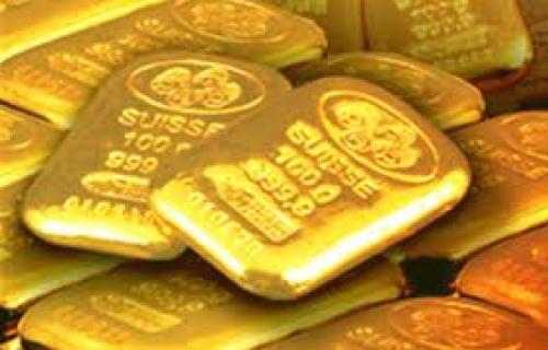 هبوط أسعار الذهب عقب مزاد السندات الإيطالية