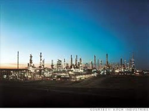 ارتفاع الطلبات الصناعية الجديدة خلال شهر أكتوبر