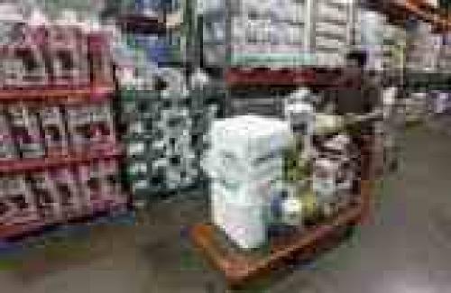 ارتفاع مخزونات مبيعات الجملة الأمريكية خلال شهر نوفمبر