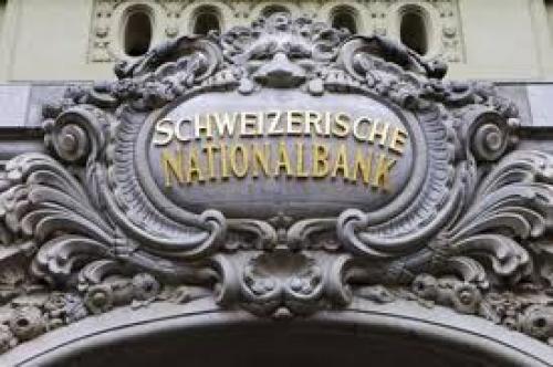 UBS – توقعات بتدخل الوطني السويسري لرفع سعر صرف الزوج EUR/CHF إلى 1.3000