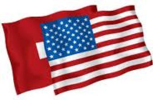 ارتفاع الدولار الأمريكي أمام الفرنك السويسري