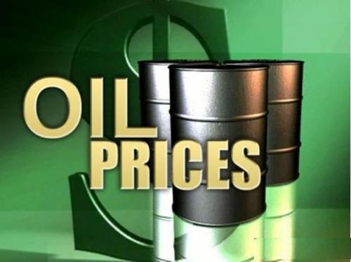 تراجع عقود النفط في ظل ارتفاع الدولار