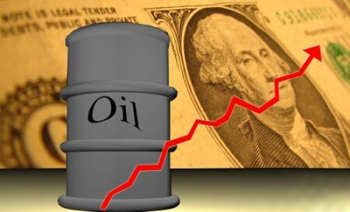 أسعار النفط الخام ترتفع أعلى 100 دولار للبرميل