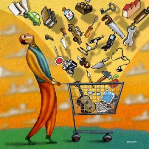 مبيعات التجزئة الألمانية تتراجع خلال ديسمبر