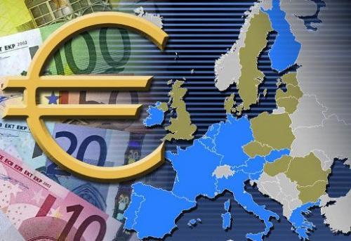 ملخص التداولات على اليورو