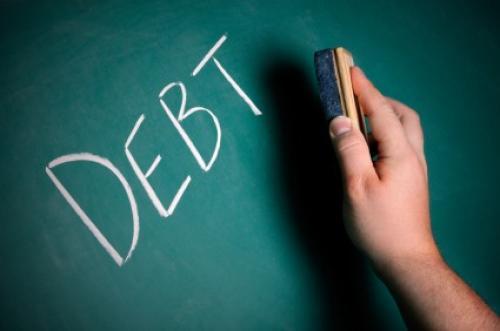 """البنك المركزي الأوروبي """"يوافق على خفض الديون"""""""