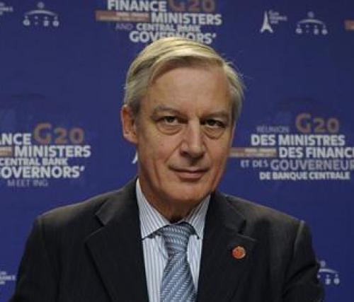 كريستيان نوير: اليونان عليها الالتزام ببرنامج توحيد الديون