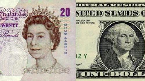 ارتفاع زوج (الاسترليني/ دولار) بسبب التفاؤل بشأن اليونان