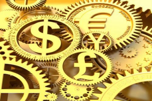 الدولار يتراجع بشكل كبير مقابل منافسيه من العملات الرئيسة
