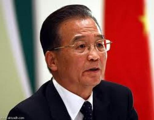 رئيس الوزراء الصيني يتعهد بمساعدة دول منطقة اليورو