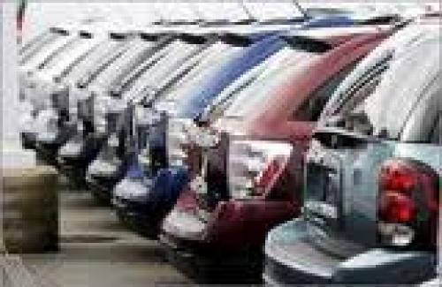 انخفاض مبيعات السيارات الكندية الجديدة في ديسمبر