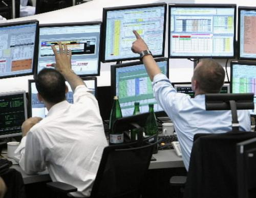 الأسواق الأوروبية تشهد ارتفاع