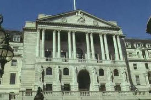 بنك انجلترا يتوقع انخفاضًا حادًا في التضخم