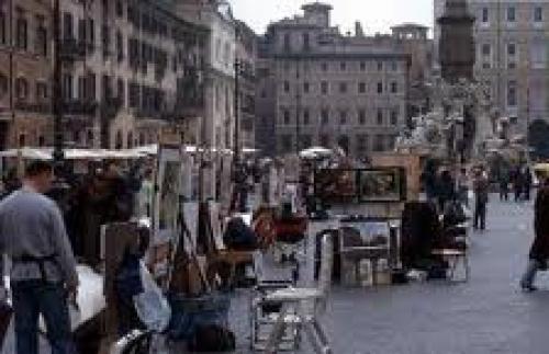 هبوط الناتج المحلي الإجمالي الإيطالي متجاوزًا التوقعات في الربع الرابع