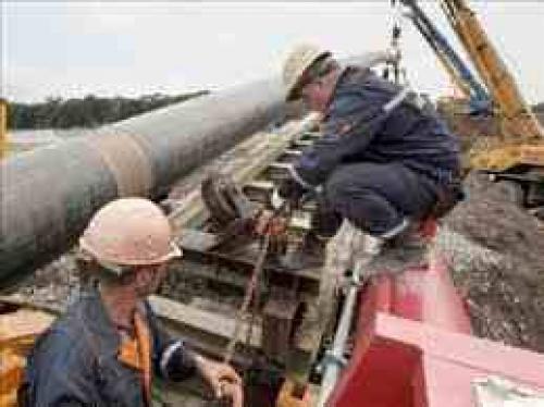 ارتفاع أسعار الغاز الطبيعي عقب هبوط الإمدادات على نحو واسع