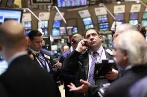 استقرار العقود الآجلة للأسهم الأمريكية