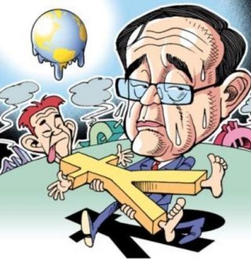شيراكاوا يؤكد: الطريق لا يزال طويلًا أمام اليابان لتحقيق نسبة تضخم 1%