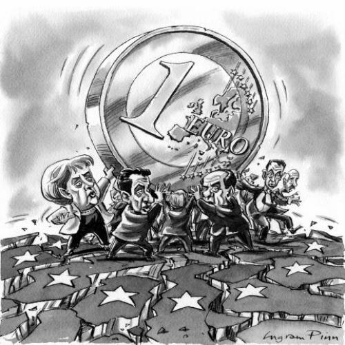 منطقة اليورو والموافقة على خطة الإنقاذ اليونانية الثانية
