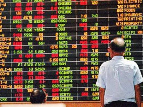 الأسواق الآسيوية ترتفع وسط تذبذب التداولات