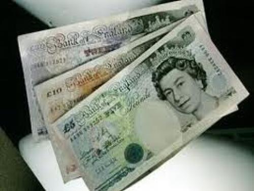 انخفاض الناتج المحلي الإجمالي البريطاني