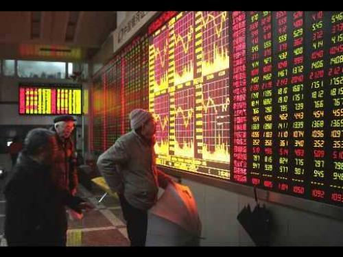 الأسهم الآسيوية ترتفع لتراجع النفط