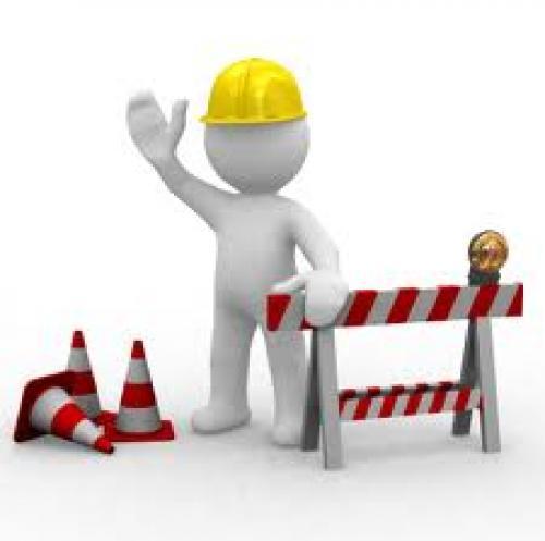 مؤشر مشاريع الإنشاءات المنتهية دون التوقعات