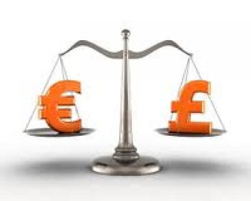 ارتفاع الزوج (يورو/ إسترليني) بعد مزاد السندات الإيطالية.