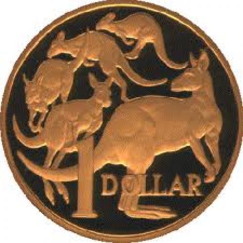 الدولار الأسترالي يهبط عقب صدور البيانات