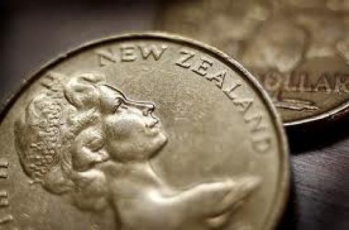 ارتفاع الدولار النيوزيلندي أمام نظيره الأمريكي