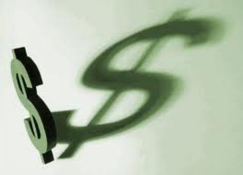 الدولار الأمريكي يقلص من مكاسبة