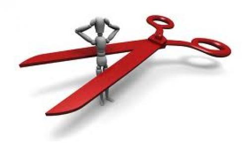 مؤشر تشالنجر لتسريح العمالة يسجل -36.9%