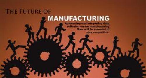 ارتفاع مؤشر الإنتاج التصنيعي بالمملكة المتحدة