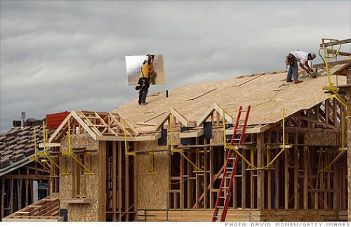 بدايات الإسكان الكندية تشهد ارتفاعًا