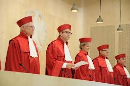 المحكمة الدستورية الألمانية تدعم صندوق الإنقاذ
