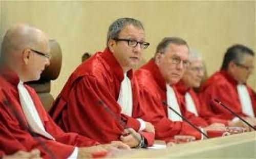 ترقب الأسواق لحكم المحكمة الدستورية الألمانية