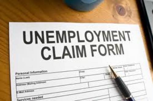 تراجع معدل إعانات البطالة