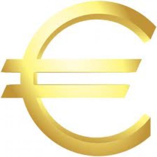 استقرار اليورو عقب صدور مؤشر أسعار المستهلكين