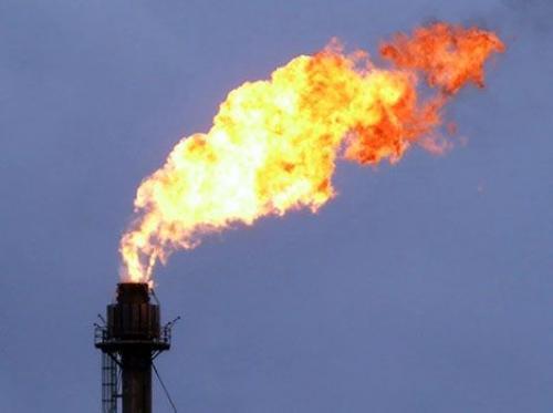 مخزونات الغاز الطبيعي الأمريكي دون التوقعات