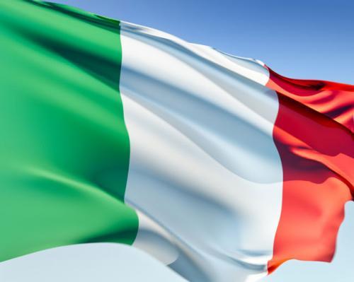 توقعات باستمرار انكماش الاقتصاد الايطالي